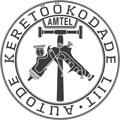 Autode Keretöökodade Liidu logo